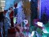 Weihnachten - Saigon bei Nacht