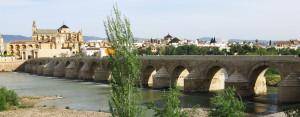 Cordoba-Brücke