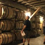 ...Tennessee-Whiskey soweit der Gaumen reicht...