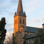 St.-Severin-abendlicht