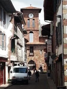 Turm Pilger Tor